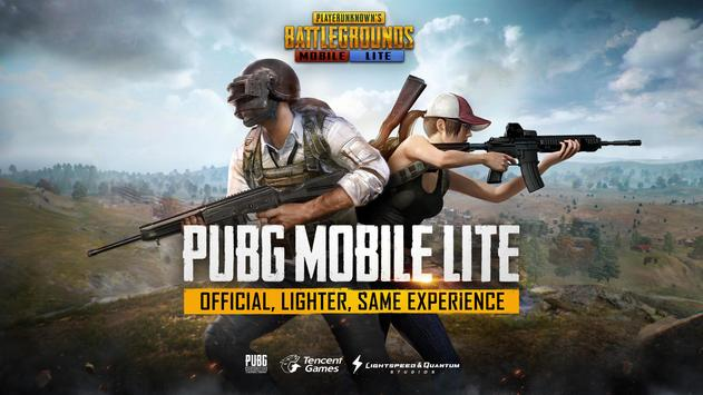 Download PUBG Mobile Lite APK+Data Terbaru