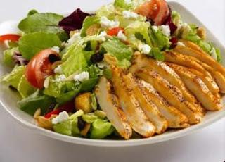 werkwijze Mike Moreno dieet