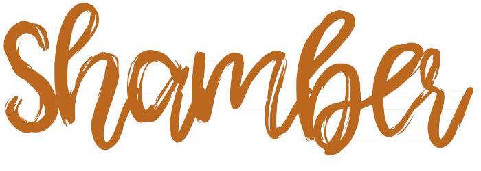 Shamber Font