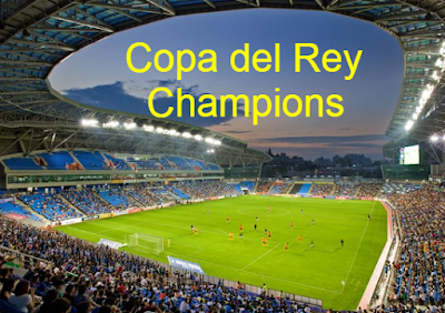 copa del rey, final, winners, champions, runner-up,  all time, table, list.