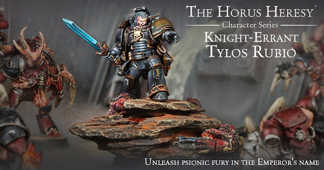 the horus heresy model masterclass pdf