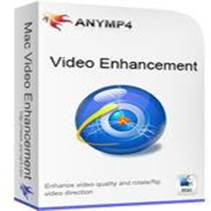 AnyMP4 Video Enhancement Portable