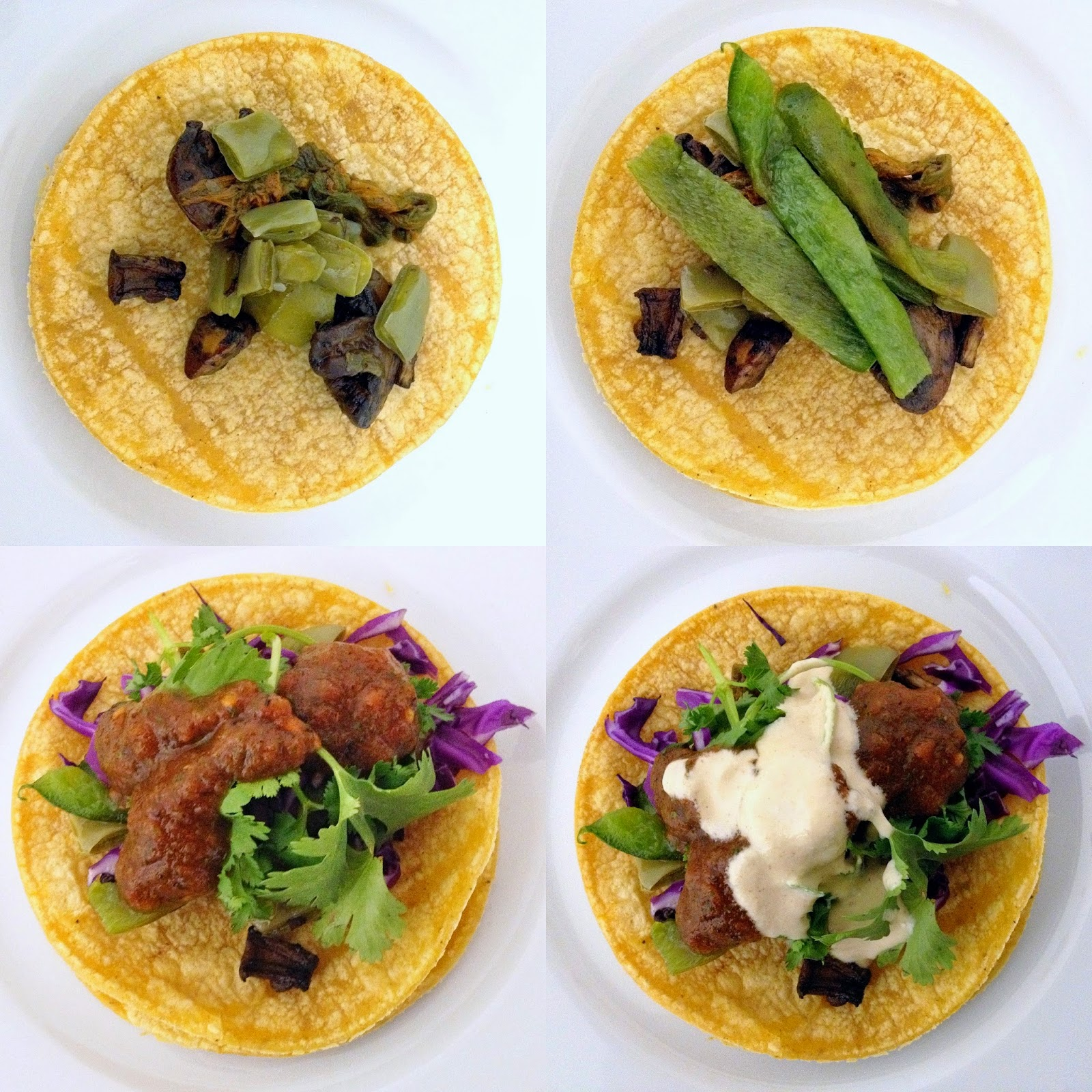 Taco Tuesday: Gourmet Tacos You Have To Try Right Now