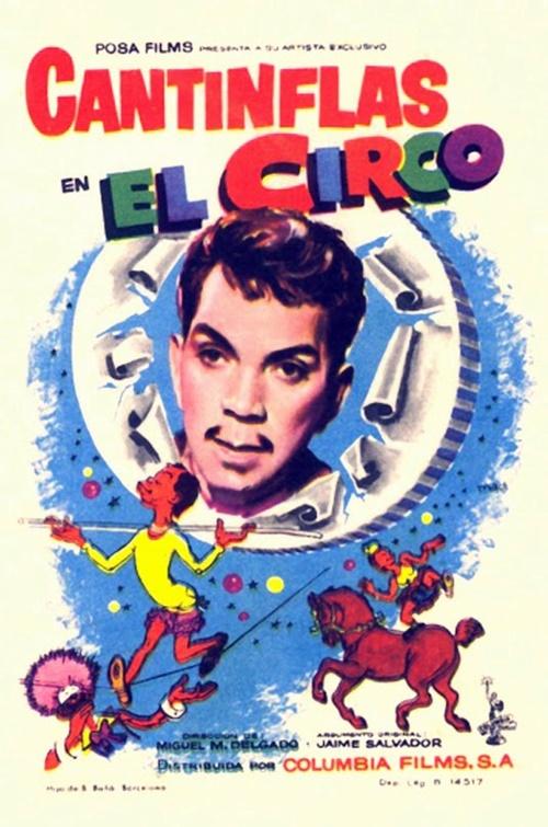 El Circo - 1943
