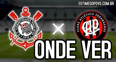 Rede Globo não vai transmitir jogo do Corinthians