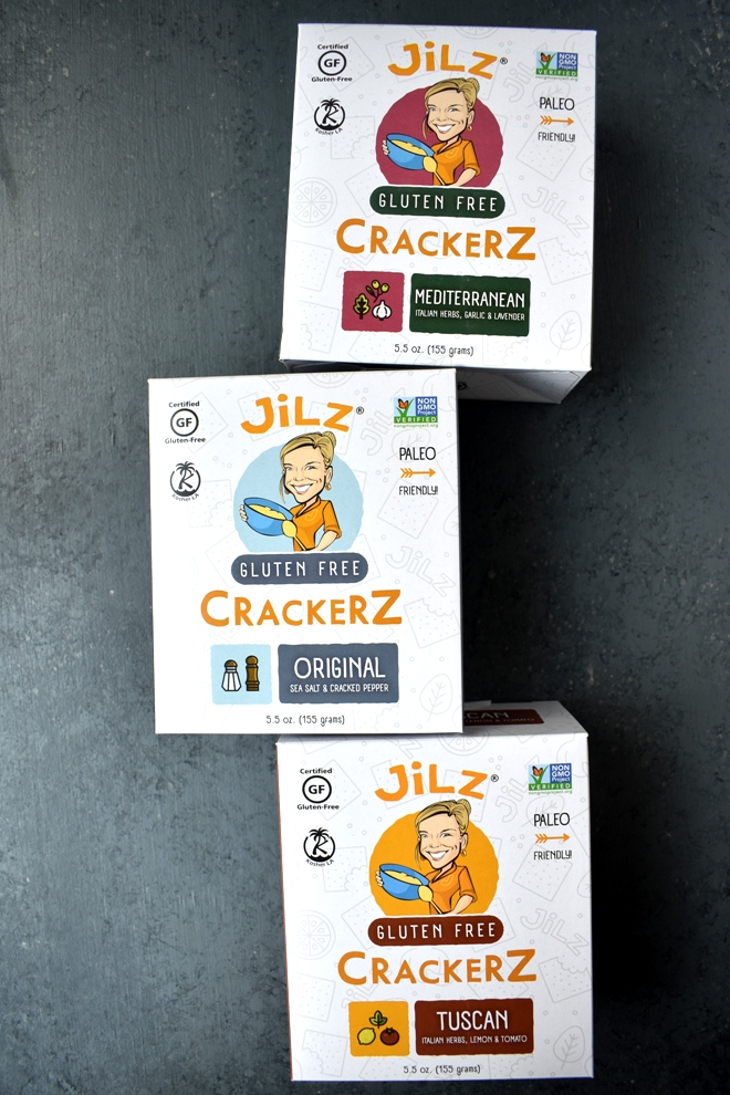 Jilz Crackerz