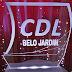 Confraternização da CDL em Belo Jardim, PE