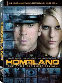 Homeland Temporada 1 Online