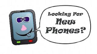 New Phones