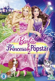 Barbie: Printesa si vedeta pop dublat in romana