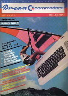 Drean Commodore 10 (10)