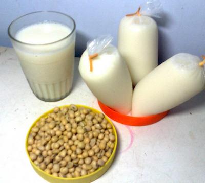 8 Manfaat Susu Kedelai Bagi Kesehatan Tubuh