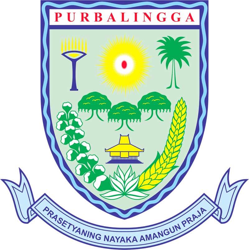 Gambar Logo Kabupaten Purbalingga