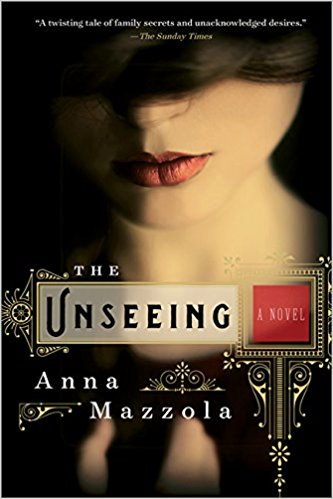 https://www.amazon.com/Unseeing-Anna-Mazzola/dp/1492635472