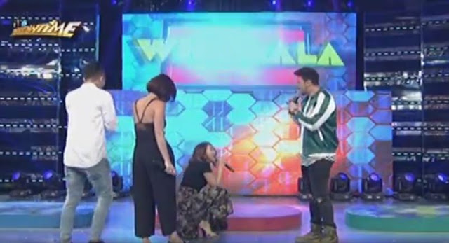 It's Showtime Host Enjoys Dancing But What Happens Next To Karylle Is Unexpected! Shocking!