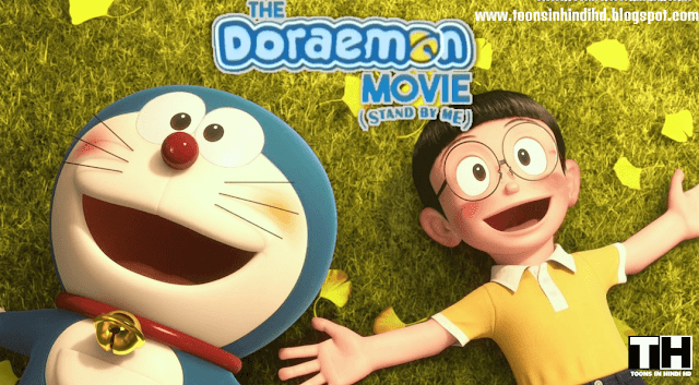 Doraemon The Movie Stand By Me Full Movie In HINDI 720p HD Watch Online