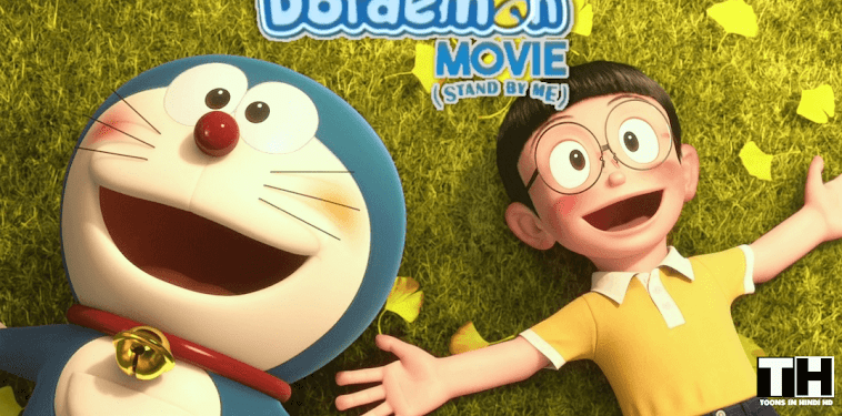 Stand By Me Doraemon Movie In Hindi Download 720p
