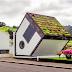 A casa mais estranha de Portugal fica nos Açores