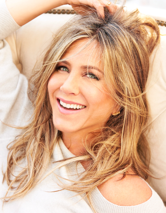 Jennifer Aniston  | Famous Celebrity Bible