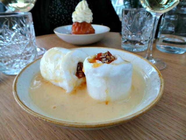 Polpo brasserie restaurant seafood levallois perret bonne adresse