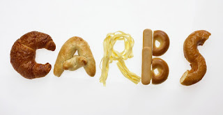 diet  carbohydrates  to loss of 30 km of weight