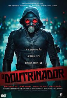 O Doutrinador - HDRip Nacional