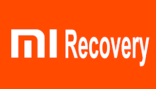 cara mengembalikan Stock Recovery Xiaomi