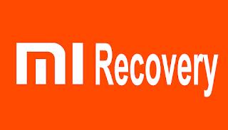 Cara Mengembalikan Stock Recovery Bawaan Di Hp Xiaomi Semua Tipe