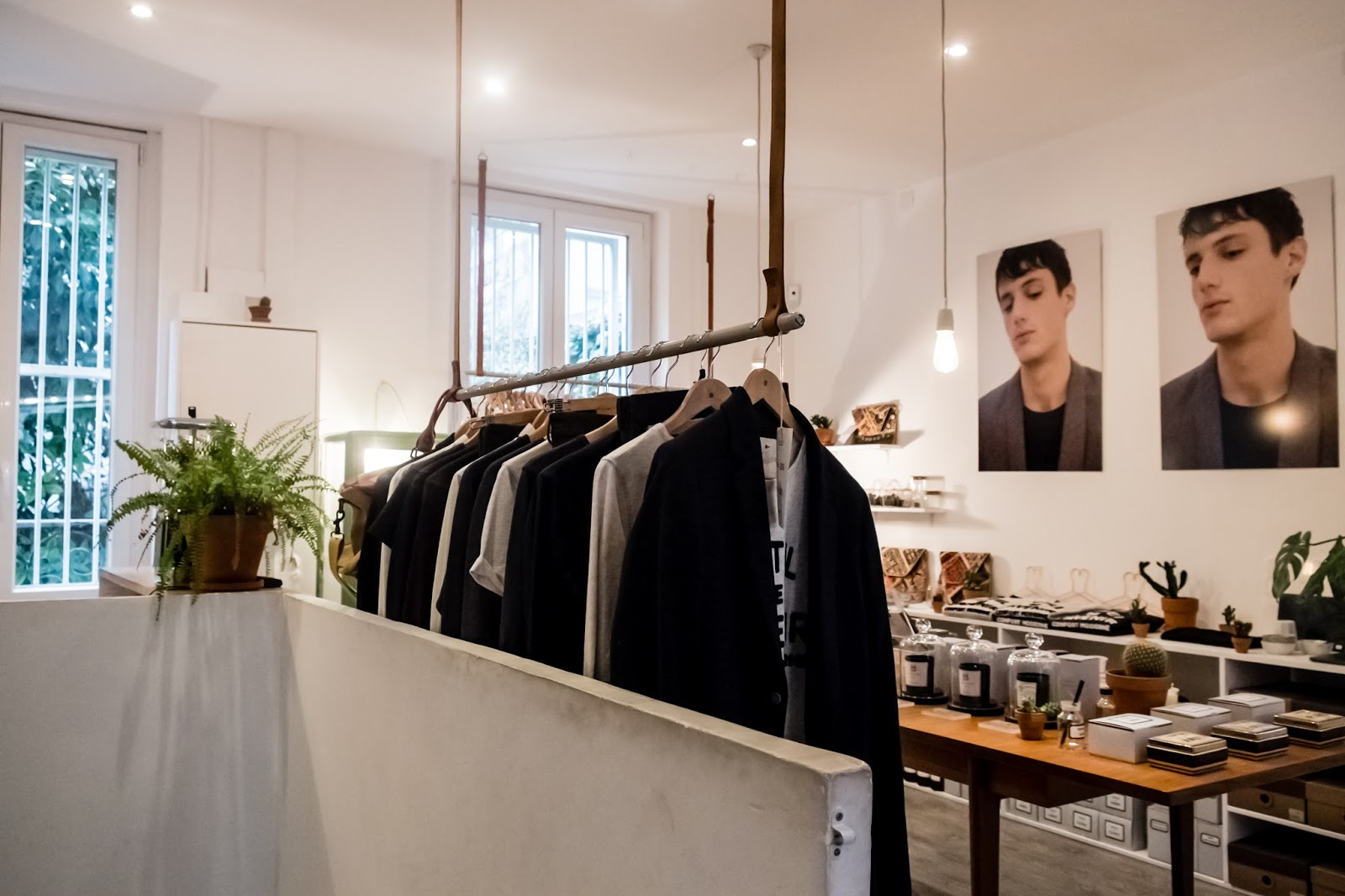 No Youth control, blogger, fashion, paris shopping tips, look