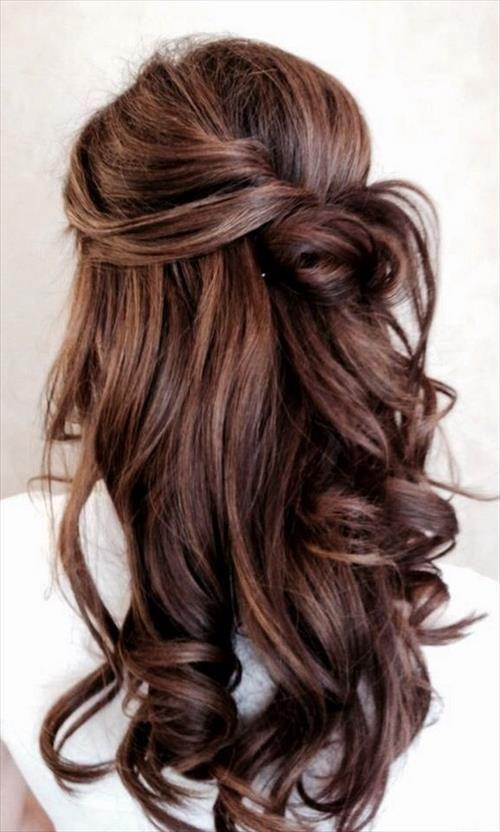 Frisuren Mit Langen Haaren Selber Machen Fr Lange Haare Exquisit