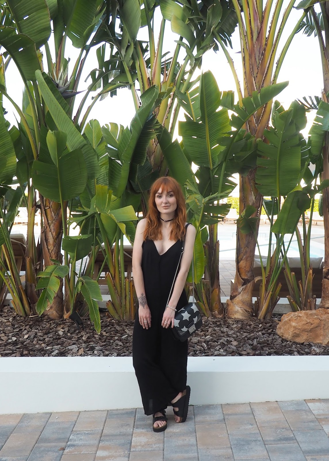 f0c516cbd928 What I Wore For A Weekend In Ibiza | Salt and Chic // UK Fashion ...