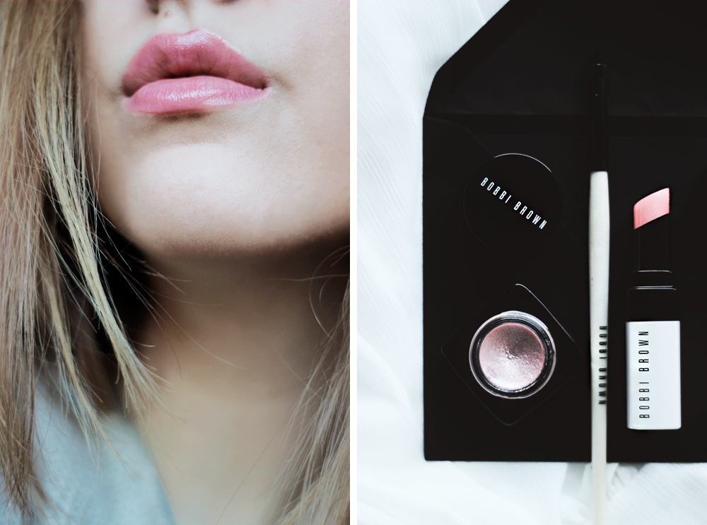 Bobbi Brown Extra Lip Tint Glow Collection 2016 aimerose beauty blogger review