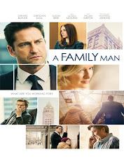 pelicula A Family Man (Hombre de familia) (2016)
