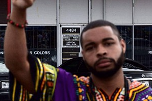 Dallas Sniper Micah Johnson Was Sent Home From Afghanistan Over Sexual Harassment