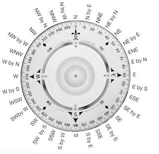 teknik-bilgiler - compas%2Bcard - Manyetik Pusula Kontrolü | Miyar Pusula