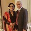 Tonny Sumartono, Suami Menteri Keuangan yang Jarang Terekspos Sampai Dipanggil 'Pak Sri Mulyani'