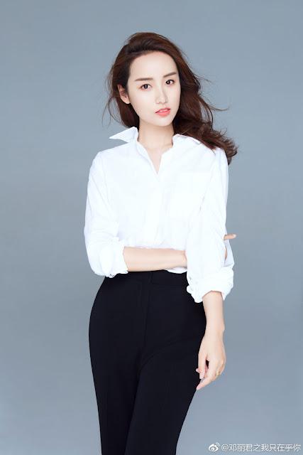Teresa Teng drama Eva Lu Yi