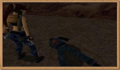 Tomb Raider 3 Free Download PC Games