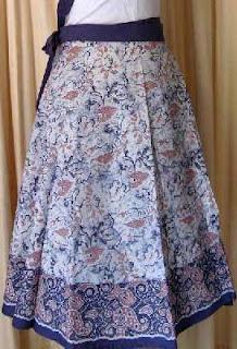 Rok Pias sesuai untuk yang bertubuh kurus dan pendek