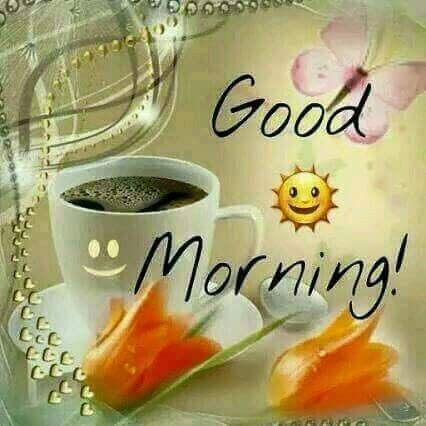 good morning n night tips sweet good morning to all of my