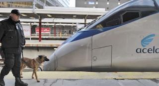 Al-Qaeda Targets D.C. to Boston Line, Hazmat Cargo Trains in DIY Derailment Guide