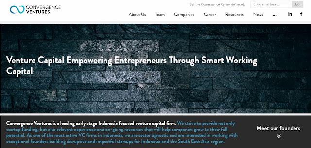 Cara Venture Capital Bekerja