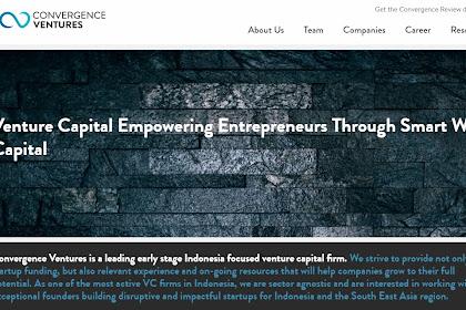 Bagaimana Cara Venture Capital Bekerja?