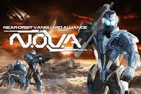 N.O.V.A 1 HD Apk