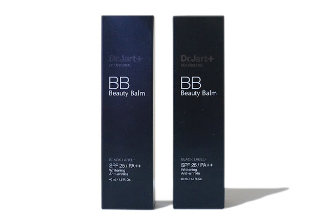 Dr. Jart Black Label Nourishing Beauty Balm SPF 25, 40ml