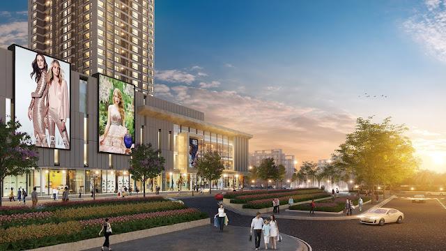 Tiềm năng phát triển dự án Aqua Park Bắc Giang