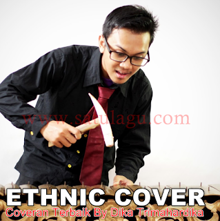 Koleksi Lagu Cover Mp3 Terbaru Versi Angklung By Ethnic Cover Terbaru