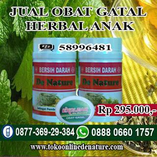 JUAL OBAT GATAL HERBAL ANAK