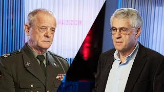 Дебаты Владимира Квачкова и Леонида Гозмана
