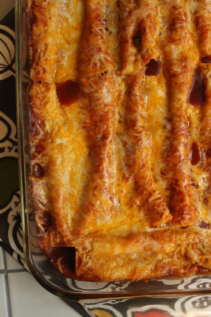 Ground Turkey Enchiladas Food Network